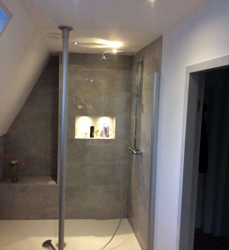 nieuwe badkamer voorschoten installatiebedrijf badkamer installeren